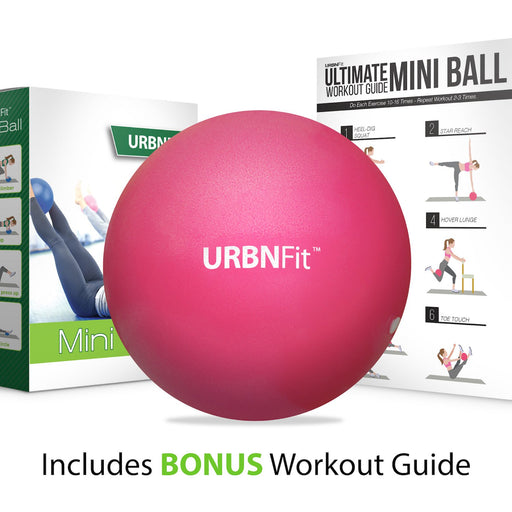 Mini Exercise Ball - URBNFit