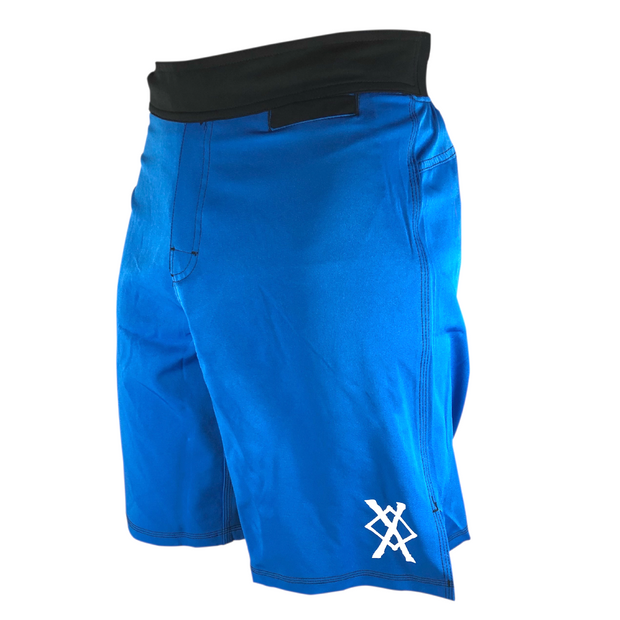Solid WOD Shorts