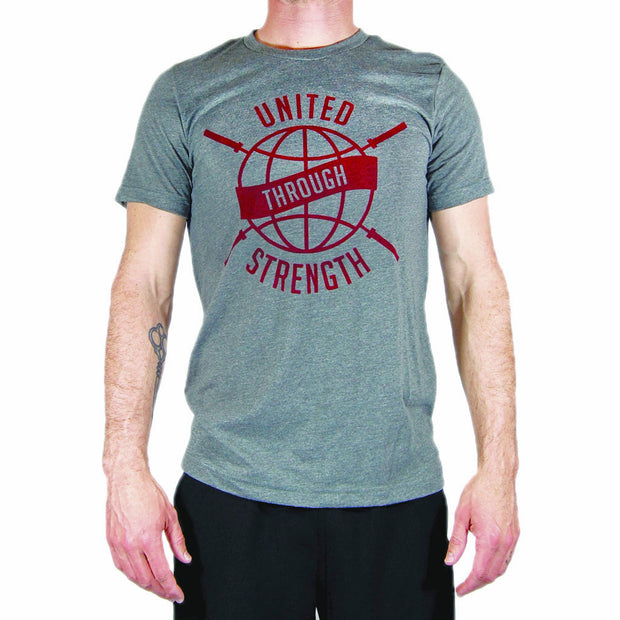 United Through Strength Shirt