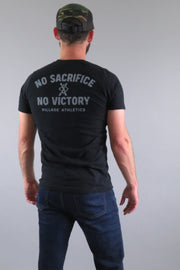 No Sacrifice Unisex