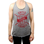 United Through Strength Tank
