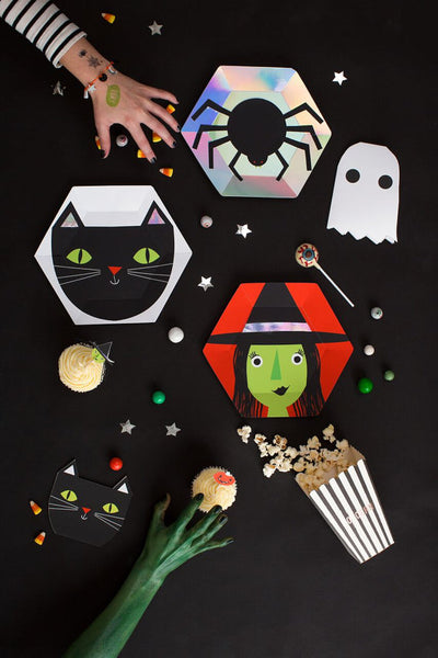 Halloween Party for Kids Supplies and Decorations