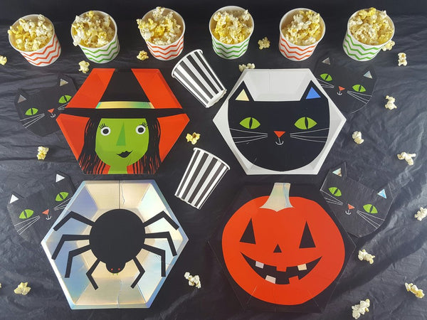 Halloween Party Supplies and Decorations