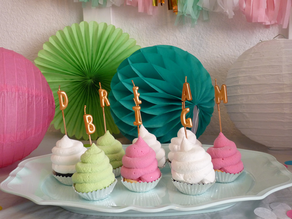 Cake toppers candles favor bags pixie dust party spot sold out izmirmasajfo