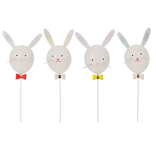 Easter Bunny Balloon Kit