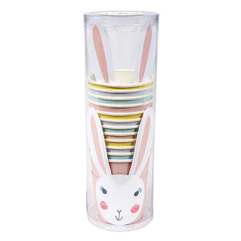 Easter Party Supplies and Decorations Easter Eggs Easter Bunny Cups