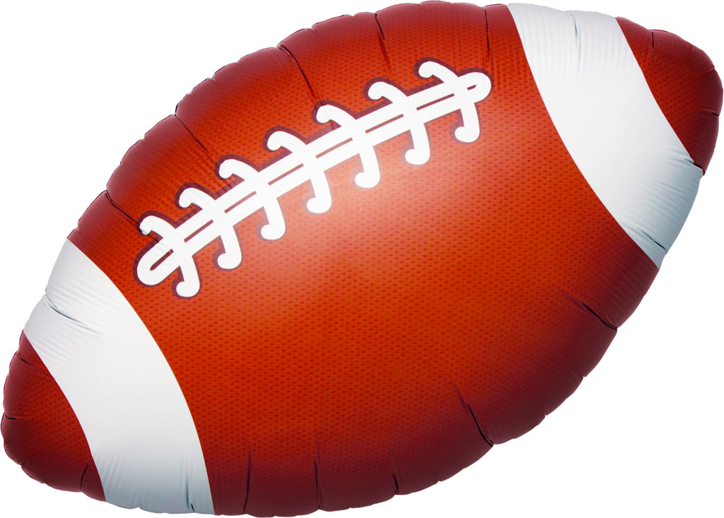 Football Balloon Decoration