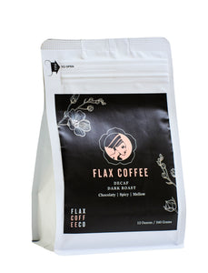 Decaf - Flax Coffee
