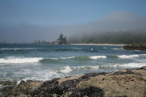 The Nootka Trail: a primer