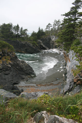 Nootka Trail Maquinna Point