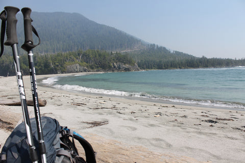 Third Beach, Nootka Trail