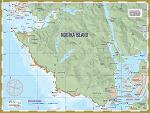 601 Nookta Sound Mapsheet Bundle