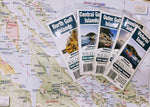 606 South Vancouver Island Expedition Mapsheet Bundle
