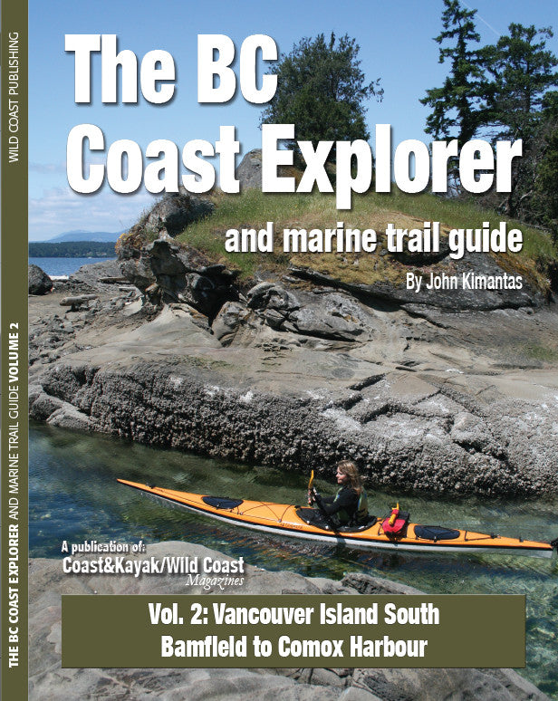 BC Coast Explorer Volume 2