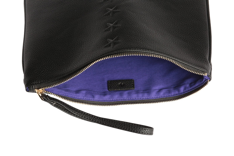 Editor's Pouch - Black Star