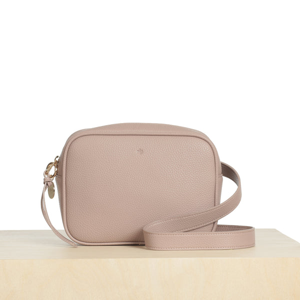 Belt Bag – Rose Pebble