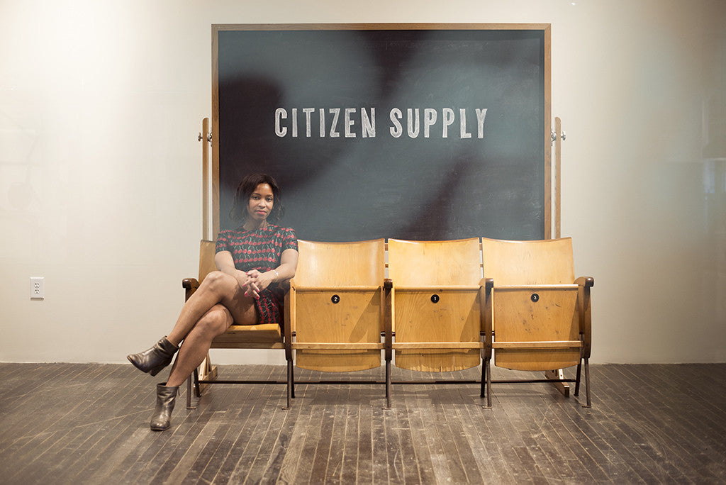 citizen supply at ponce city market