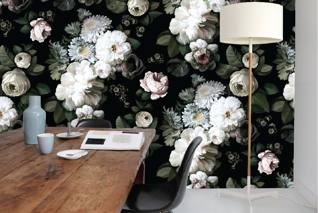 he said, she said: negotiating florals