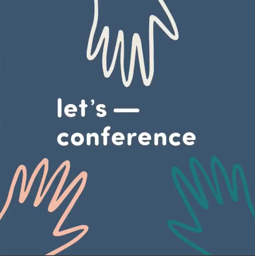 let's conference women's conference atlanta