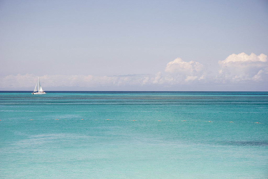 allons-y: turks and caicos