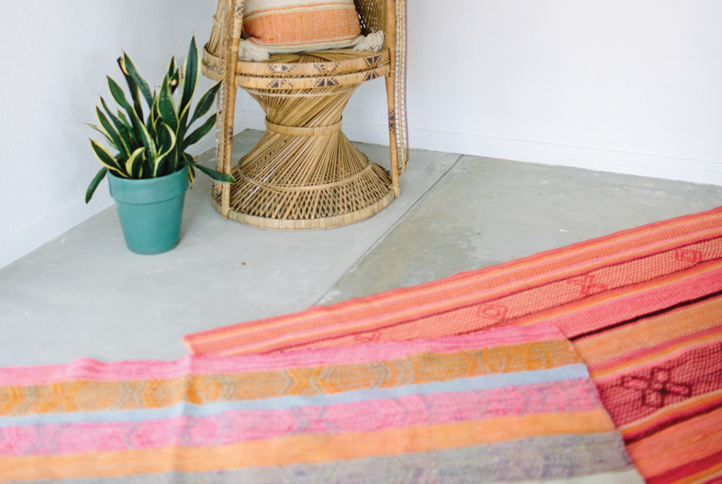 trends decoded: peruvian rugs