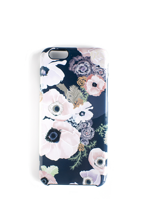 Khristian A. Howell - Phone Cases collection. Cute floral iPhone 7 case, cute iphone 7 cases for girls, cute protective cases for iPhone 7 plus, pretty and protective iphone cases