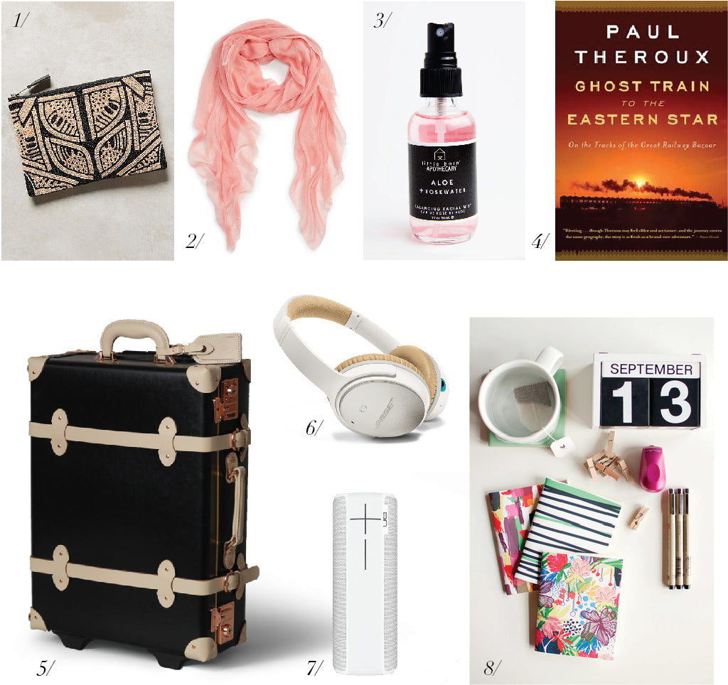 chic travel accessories