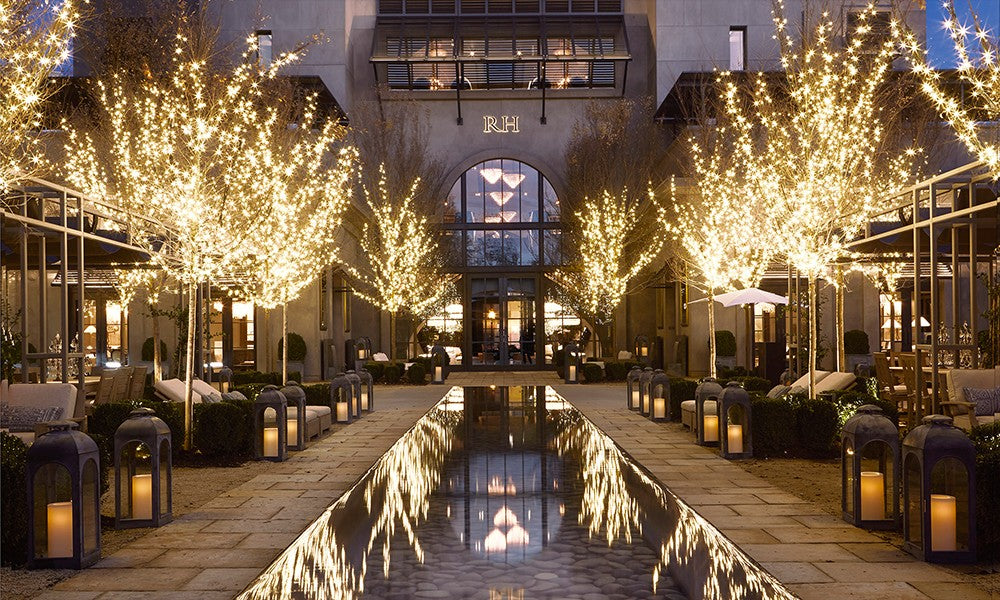 restoration hardware atlanta