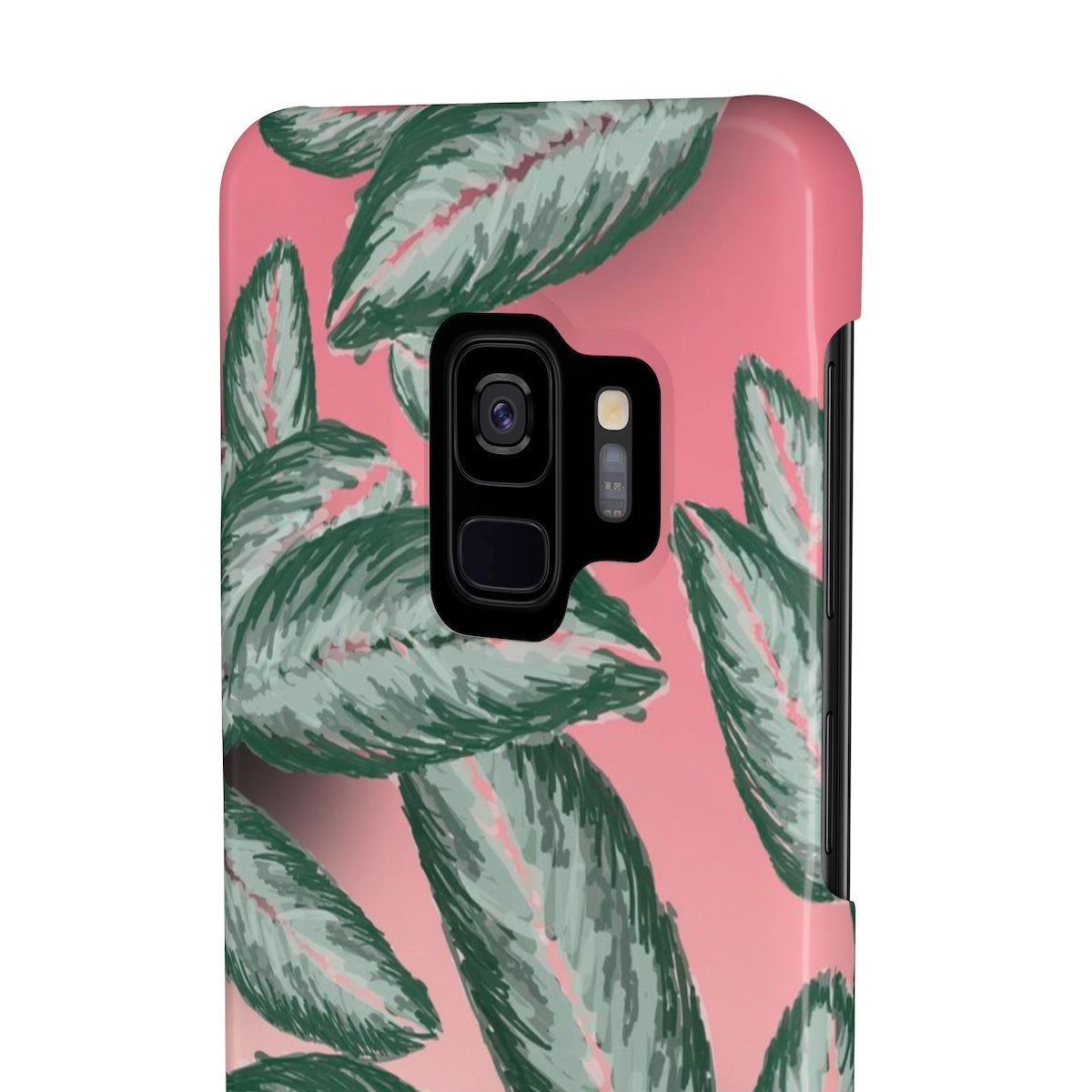 Palm Springs Sleek and Chic Phone Case
