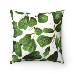 Fig Life Throw Pillow