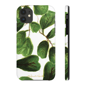 Fig Life Added Amour Phone Case