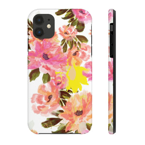Analucia Blanc Added Amour Phone Case