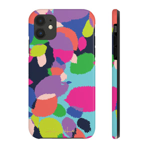 Tulum Added Amour Phone Case