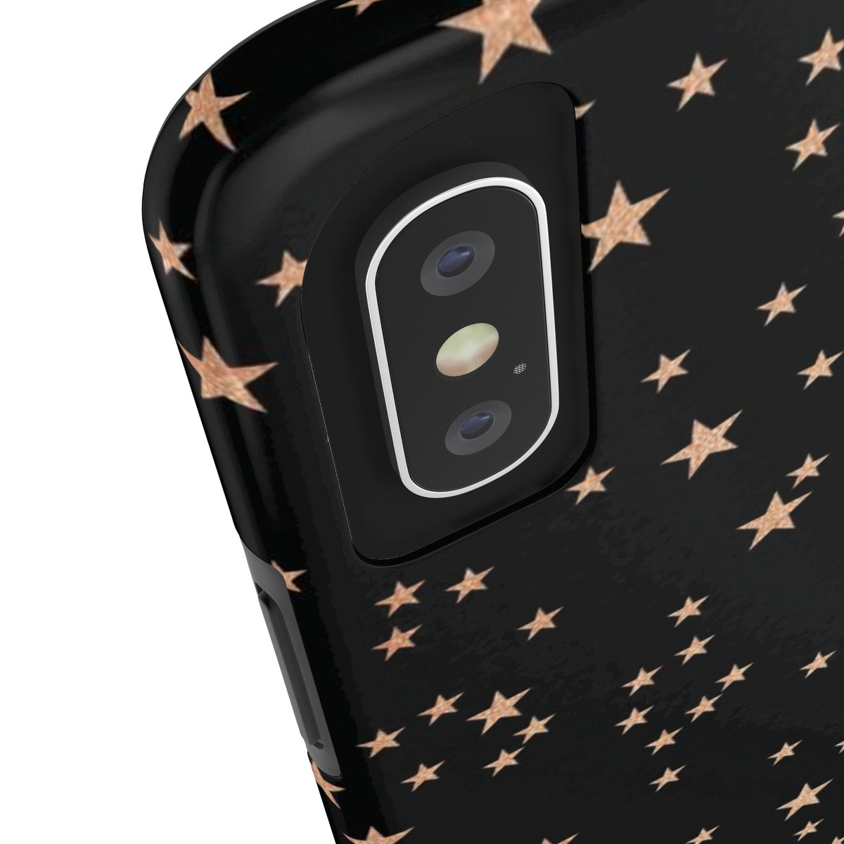 Twinkle Added Amour Phone Case