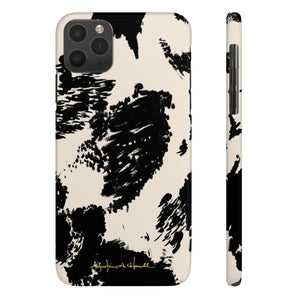 Bessie Sleek and Chic Phone Case