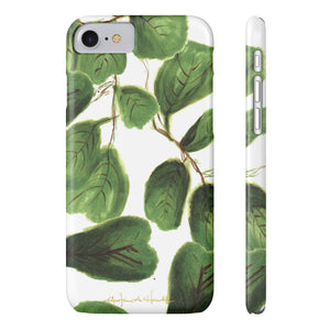 Fig Life Phone Case