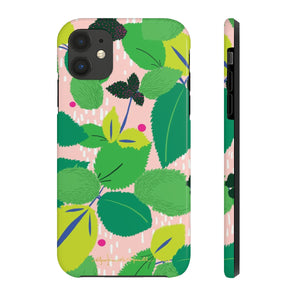 Garden District Added Amour Phone Case