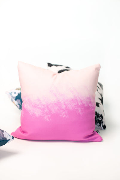 7 Wash Throw Pillow (with or without insert)