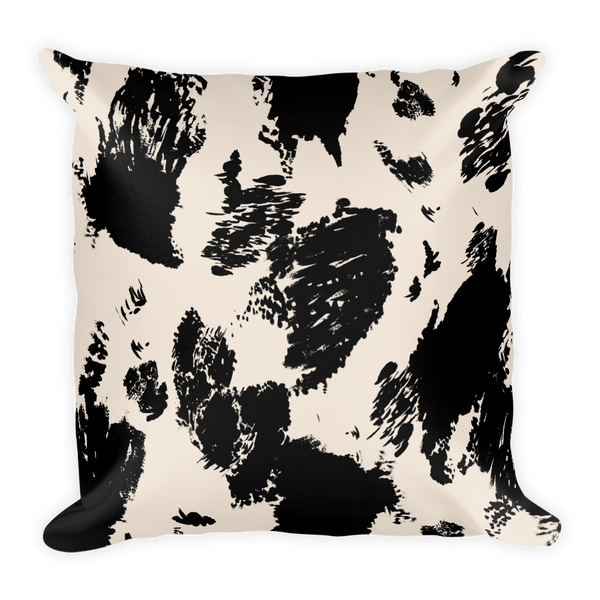 Bessie Throw Pillow (with or without insert)