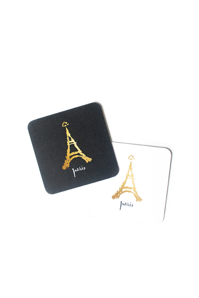 City Love Paris Coaster Set