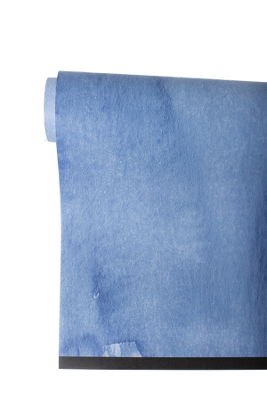 Denim Color Capsule Wrapping Sheets | Khristian A. Howell modern home decor online, original pattern designs, exclusive home decor designs