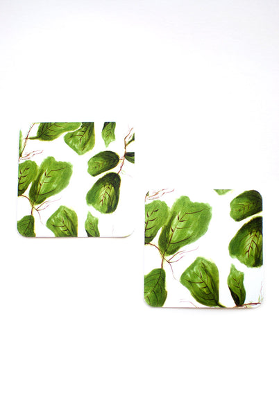 Fig Life Coaster Set