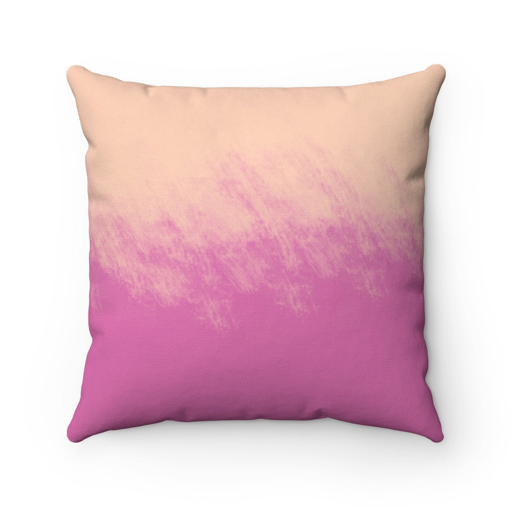 7Wash Throw Pillow