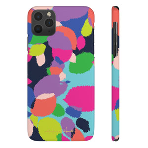 Tulum Sleek and Chic Phone Case