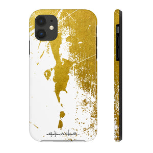 Float Away Added Amour Phone Case