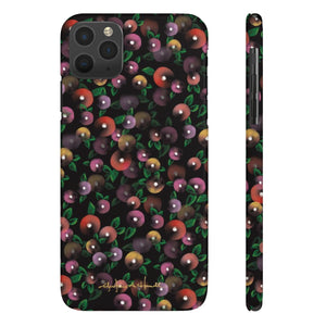 Montpelier Sleek and Chic Phone Case