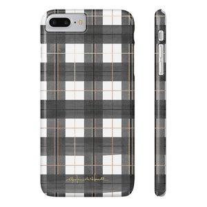 Buffalo Plaid Phone Case
