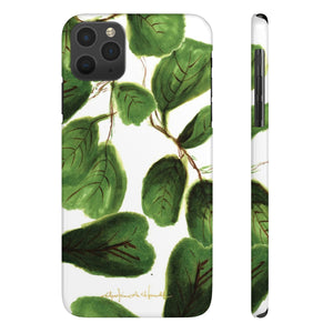 Fig Life Sleek and Chic Phone Case