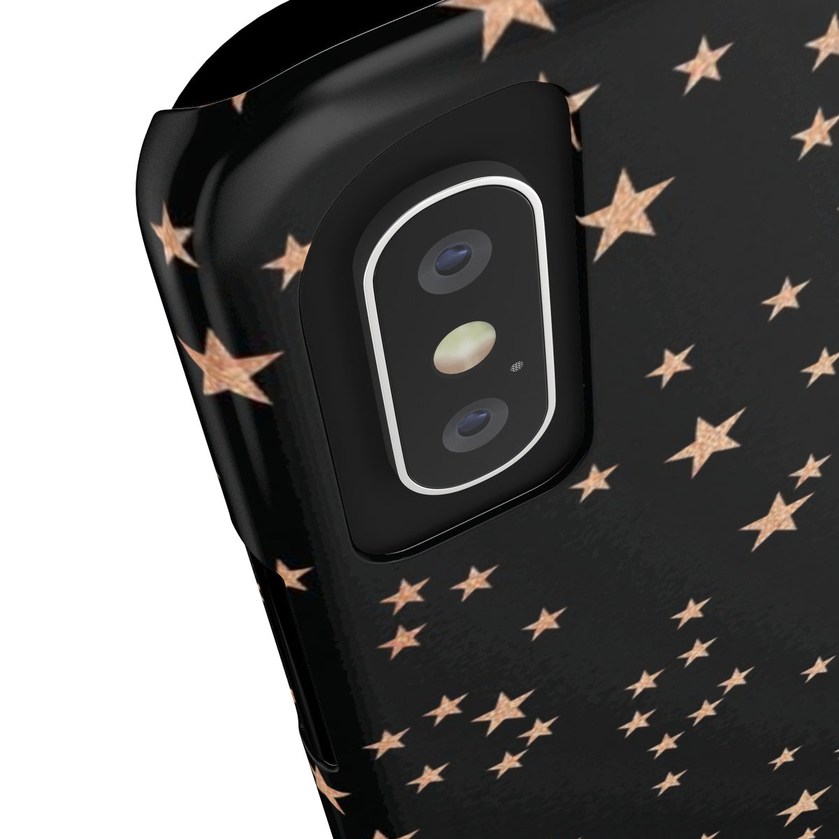 Twinkle Sleek and Chic Phone Case