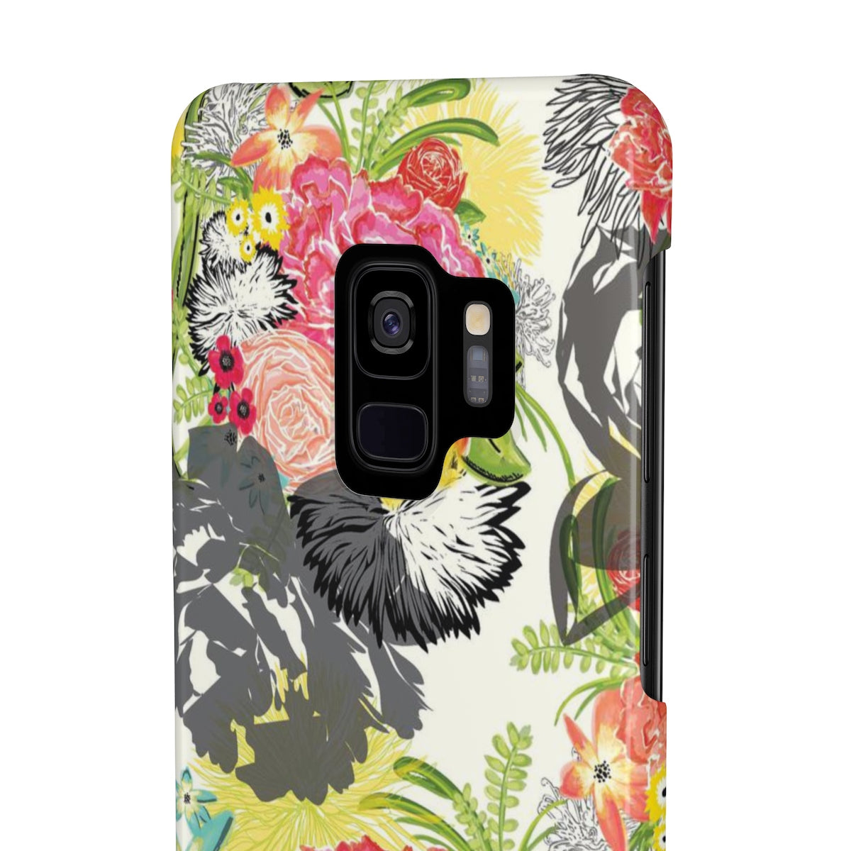 Michella Sleek and Chic Phone Case